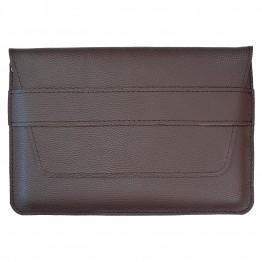 Чехол для iPad 2017-2020 Empire Leather Craft Tablet (i-individual777) Темно-коричневый