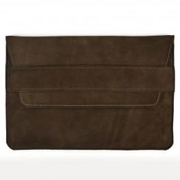 Чехол для iPad 2017-2019 Empire Leather Craft Tablet (i-individual13) Темно-коричневый