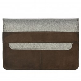 Чехол для iPad 2017-2019 Empire Leather Craft Tablet (i-individual18) Темно-коричневый