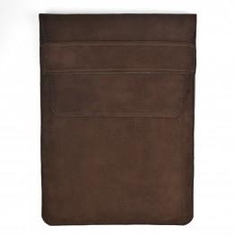 Чехол для iPad 2017-2019 Empire Leather Craft Tablet (i-individual21) Темно-коричневый