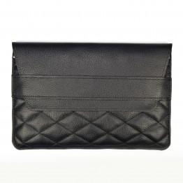 Чехол для iPad 2017-2019 Empire Leather Craft Tablet (i-individual22) Черный