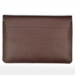 Чехол для iPad 2017-2019 Empire Leather Craft Tablet (i-individual24) Темно-красный