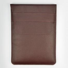 Чехол для iPad 2017-2019 Empire Leather Craft Tablet (i-individual25) Темно-красный