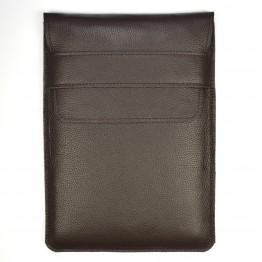 Чехол для iPad 2017-2019 Empire Leather Craft Tablet (i-individual29) Темно-коричневый