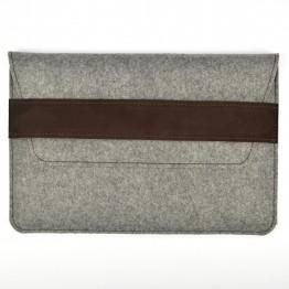 Чехол для iPad 2017-2019 Empire Leather Craft Tablet (i-individual4) Темно-коричневый