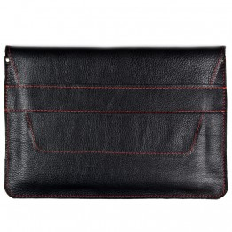 Чехол для ноутбука Empire Leather Craft Apple MacBook Pro 15 (15luxor-black) Черный