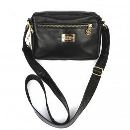Женская сумка Empire Leather Craft (BS-Black) Черная