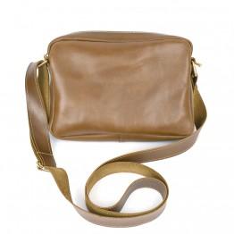 Женская сумка Empire Leather Craft (BS-Brown) Коричневая