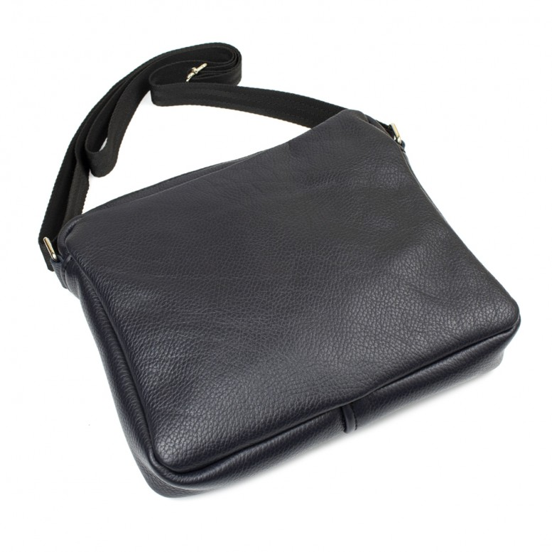 Сумка мужская Empire Leather Craft (gt-h) Темно-синяя
