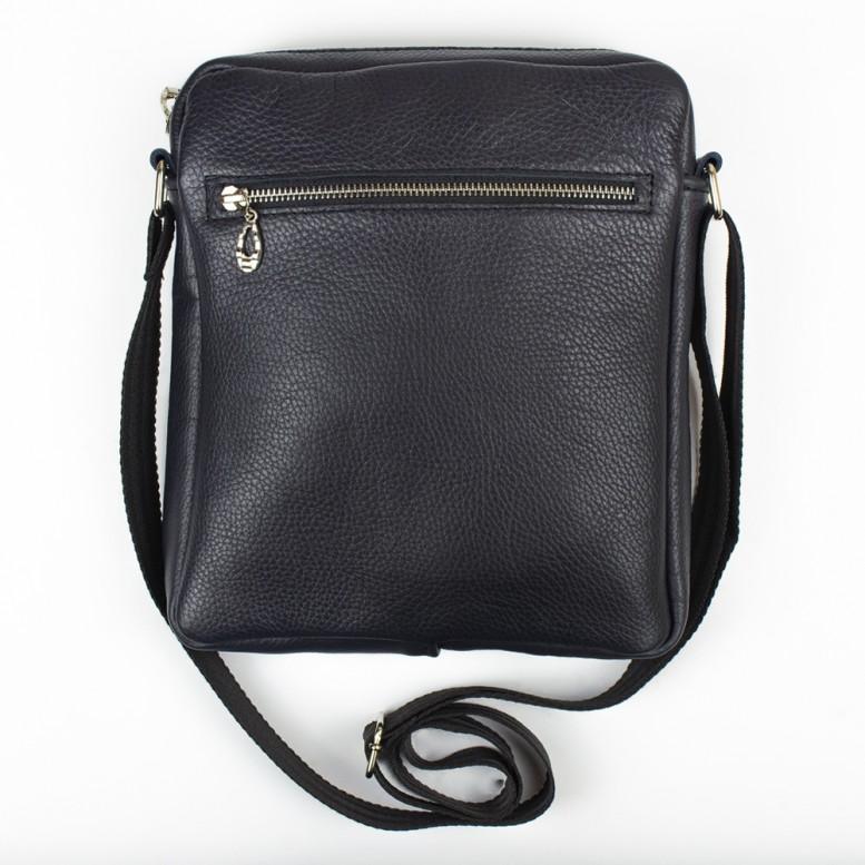 0158bb76ac27 Мужская сумка Empire Leather Craft (gt-v) Темно-синяя. Интернет ...