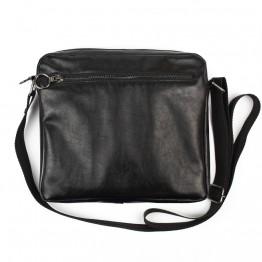 Сумка мужская Empire Leather Craft (gt-s-h) Черная