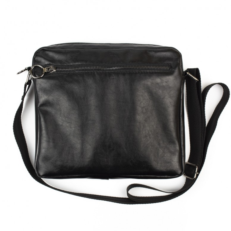afb60593014e Сумка мужская Empire Leather Craft (gt-s-h) Черная. Интернет-магазин ...