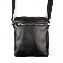 Мужская сумка Empire Leather Craft (flc3) Черная