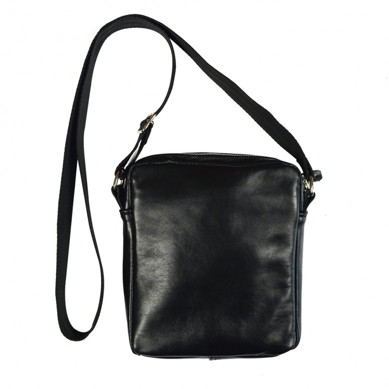 Сумка мужская Empire Leather Craft (dlc2) Черная