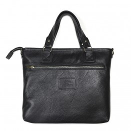 Сумка Empire Leather Craft (Men Royal Lux) Черная