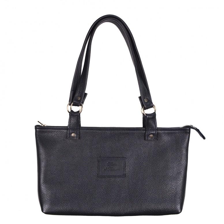 Женская кожаная сумка W-plus