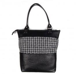 Сумка Empire Leather Craft (Loren) Черная